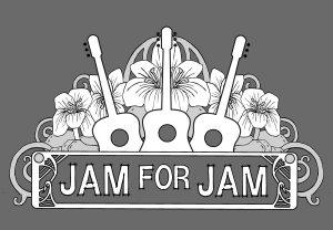 Jam for Jam